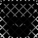Bucket Firkin Garden Icon