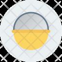 Bucket Pail Beach Icon