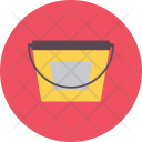 Bucket Wok Place Icon