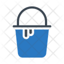 Paint Bucket Color Icon