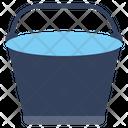Bucket Keg Cask Icon