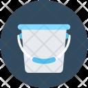 Bucket Icon