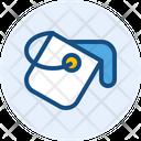 Bucket Color Icon