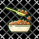 Buckwheat Icon