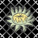 Bud Plant Nature Icon