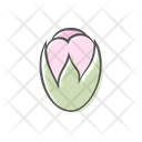 Flower Bud Small Icon
