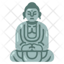 Ancient Buddha Buddhism Icon