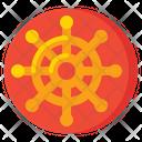 Buddhism Buddha Religion Icon