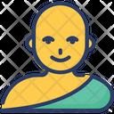 Buddhism Buddhist Menorah Icon