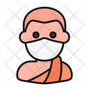 Buddhist Buddhism Avatar Icon