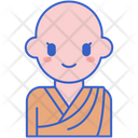 Buddhist Woman Buddha Buddhism Icon