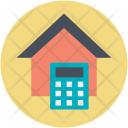 Budget Rate Accounting Icon
