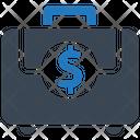 Budget Money Finance Icon