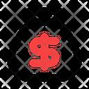 Budget Money Investment Icon