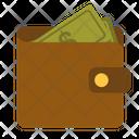 Budget Cash Finance Icon