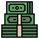 Budget Money Cash Icon