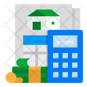 Budget Cost Banking Icon