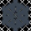 Plan Budget Money Icon