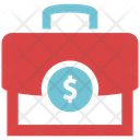 Budget Plan Business Idea Investment Idea Icon