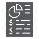 Budget Planing Icon