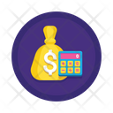 Mbudgeting Icon