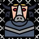 Buffalo Icon