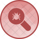 Bug Fixing Virus Icon