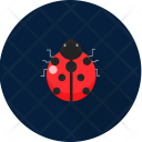 Bug Security Safety Icon