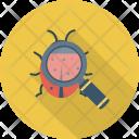 Bug Bugsearch Bugtracking Icon