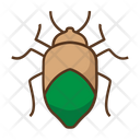 Bug Insect Animal Icon