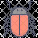 Bug Error Insect Icon