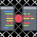 Bug Error Code Icon