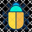 Bug Icon