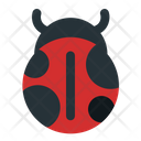 Bug Insect Spring Icon