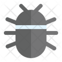 Bug Security Secure Icon