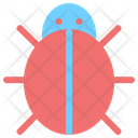 Bug Insect Ecology Icon