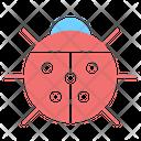 Bug Adventure Animal Icon