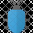 Bug Code Problem Icon