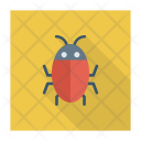 Bug Insect Virus Icon