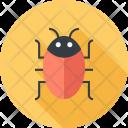 Bug Insect Antivirus Icon