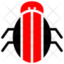 Bug Insect Fly Icon
