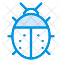 Bug Virus Insect Icon