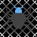 Bug Animal Wildlife Icon