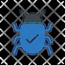 Malware Bug Virus Icon