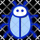 Bug Insect Error Icon