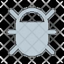 Bug Design Ui Icon