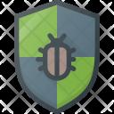 Bug Protection Programing Icon