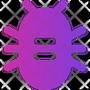 Bug Malware Computing Icon