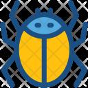 Bug Insect Computing Icon