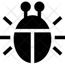 Bug Mini Bug Virus Icon